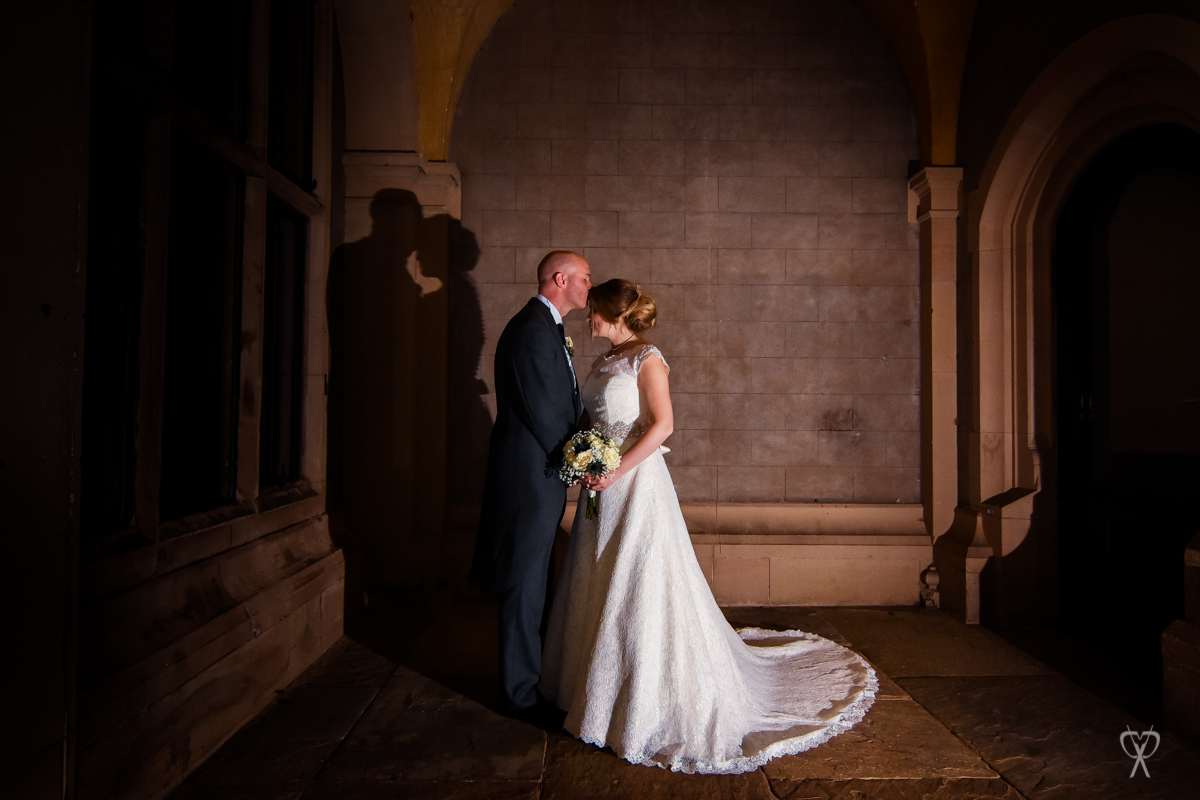 Zoe & Pete | Hoar Cross Hall Wedding
